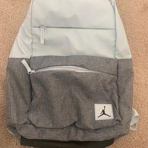 BNWOT Nike Air Jordan Backpack
